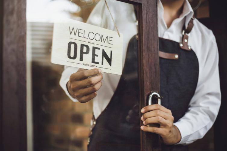 restaurants opening - catering butchers