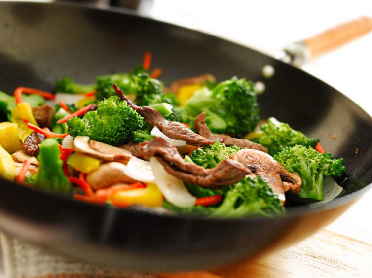Beef Stir-Fry Recipes